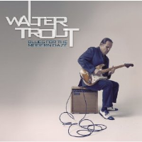 "Walter Trout-Blues For The Modern Daze 12"" Gatefold Double LP [2012]"